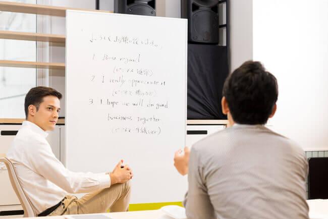 【山梨の英会話】甲府オンライン教室スクールおすすめレッスン情報